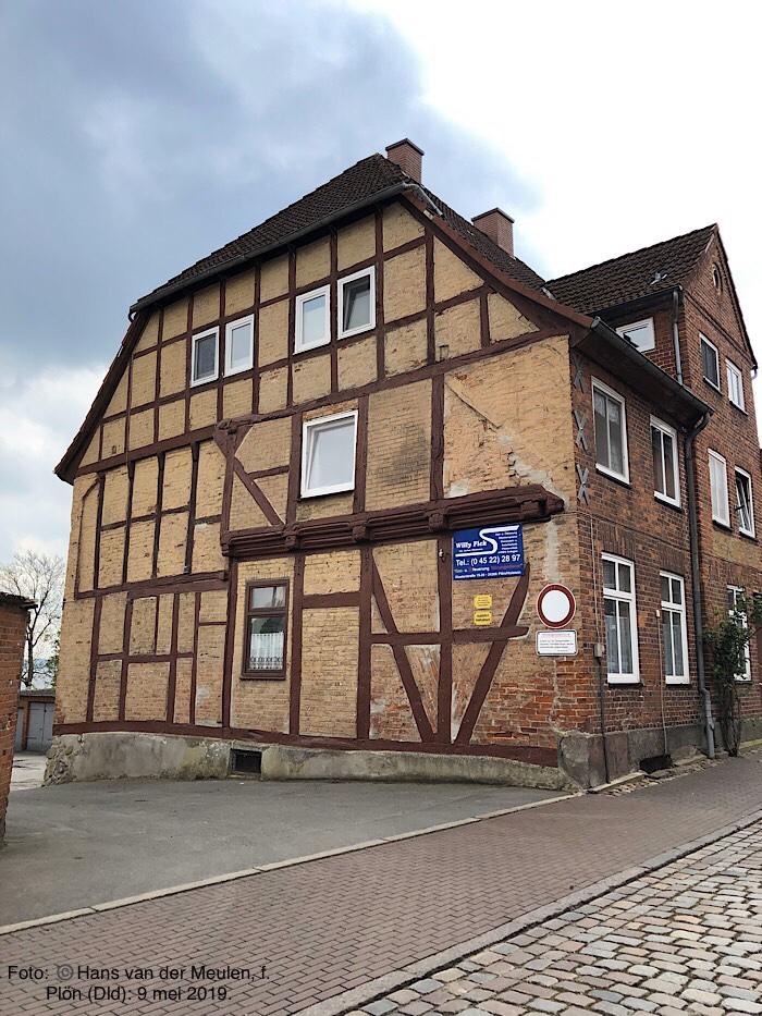 Klosterstraße 19