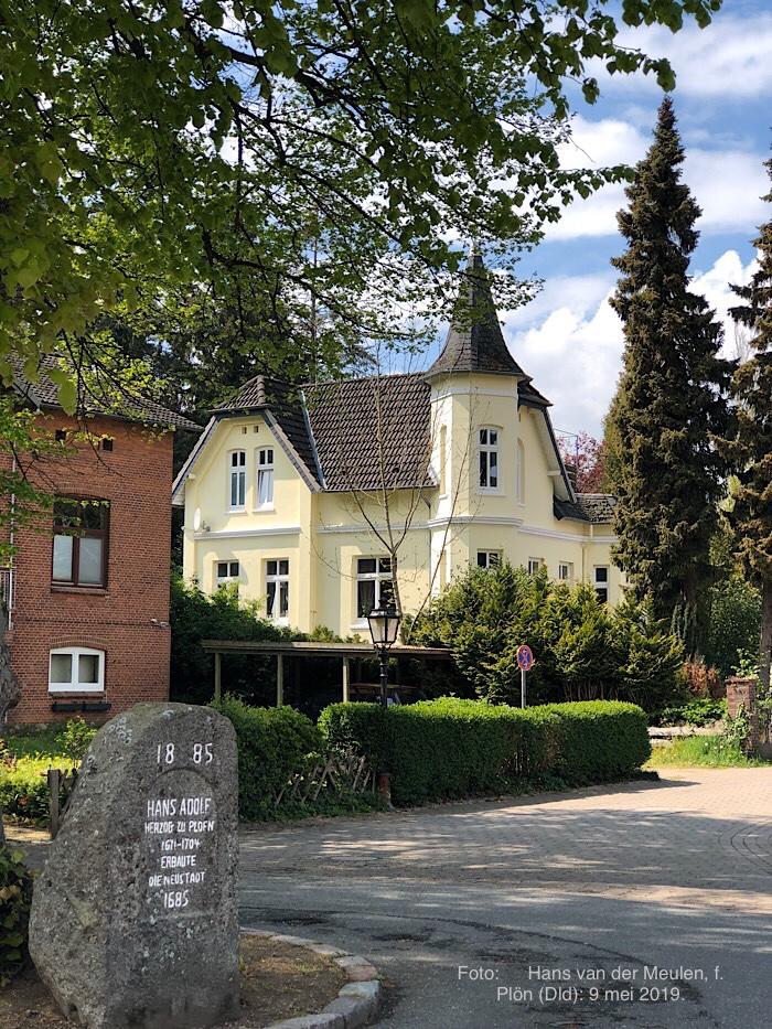 Hans-Adolf-Straße 33 Oliver Kohls