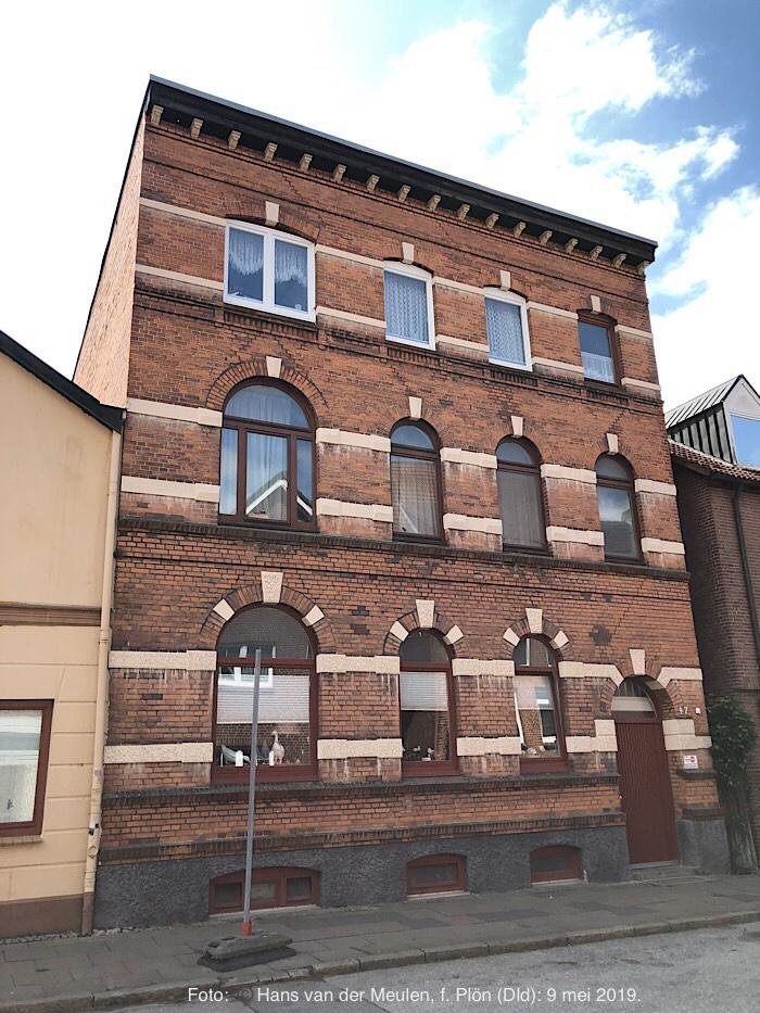 Johannisstraße 47