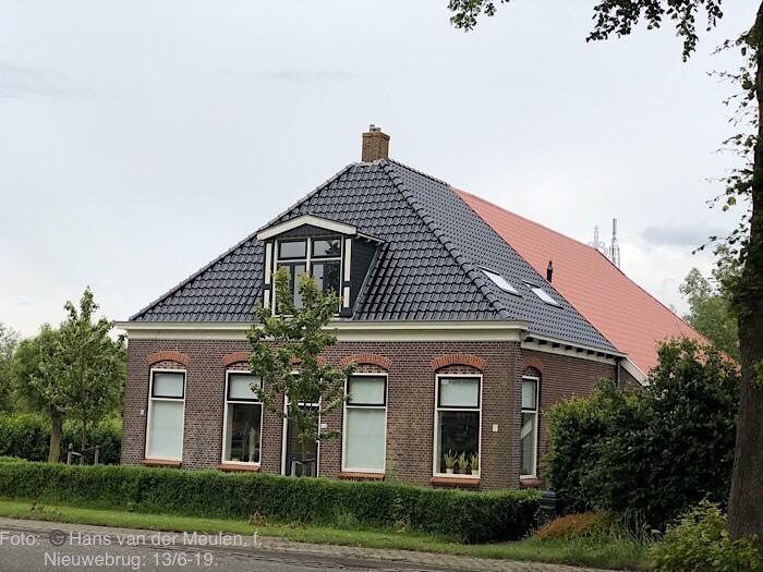 Leeuwarderstraatweg 262