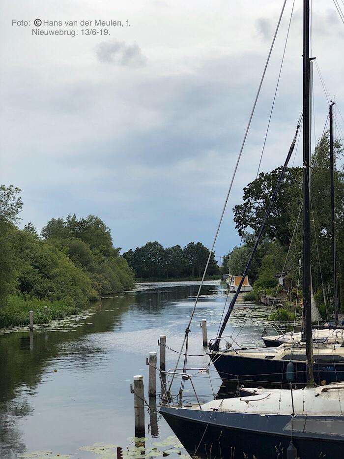 Jachthaven Haskerdijken / Nieuwebrug