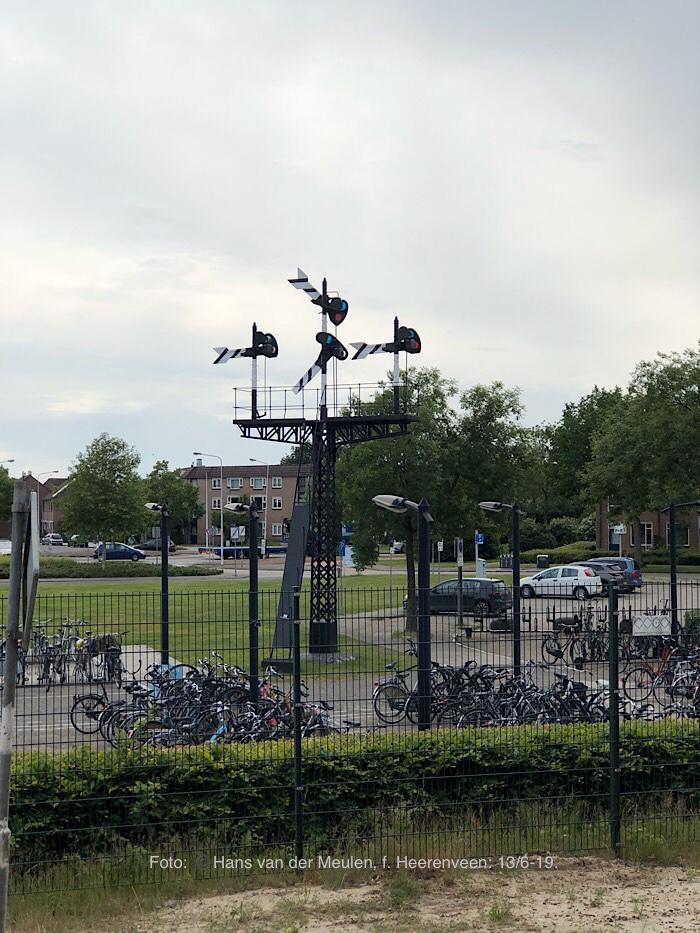 Station Heerenveen