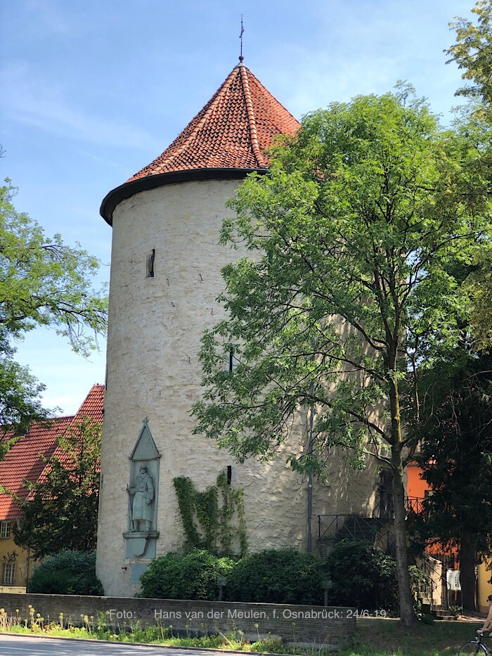Bucksturm