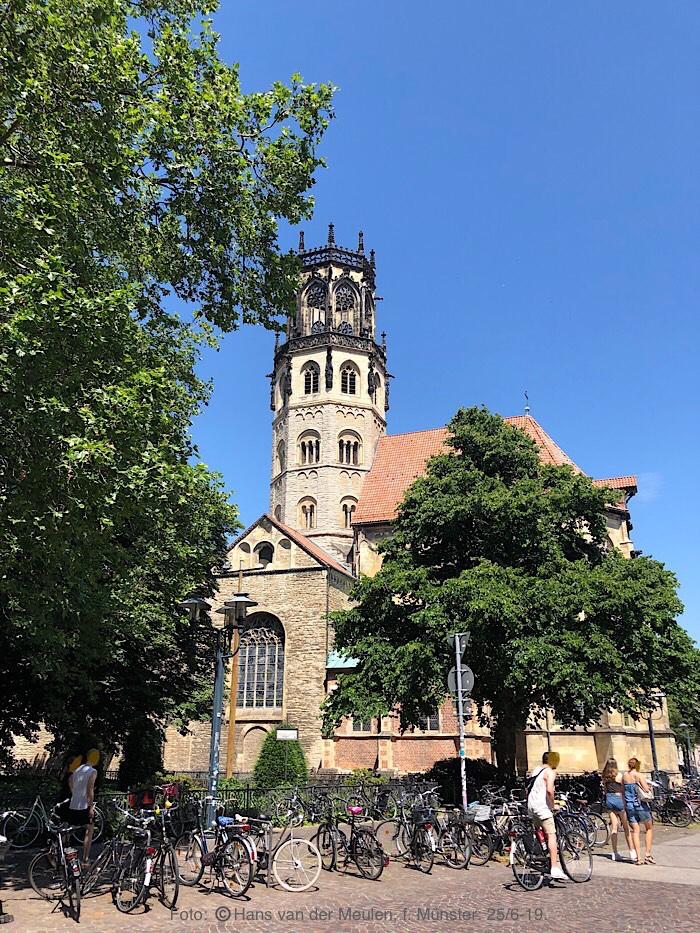 Sint-Liudgerkerk