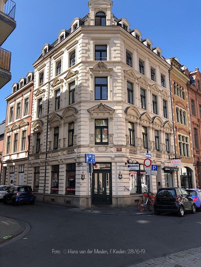 Friesenstraße 57 (DM4705)