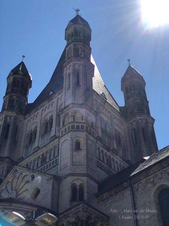 Grote Sint-Martinuskerk
