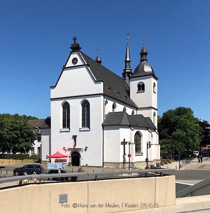 Abtei Deutz