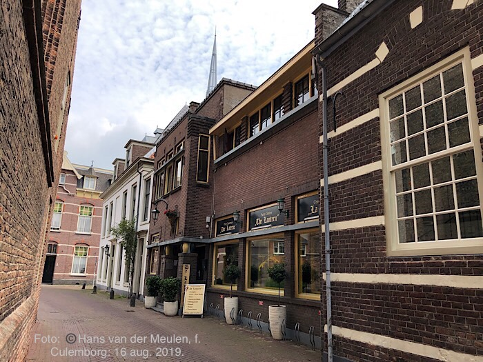 Grote Kerkstraat 13 (GM 0216/229)