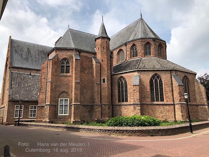 Grote Kerk (RM 11551)