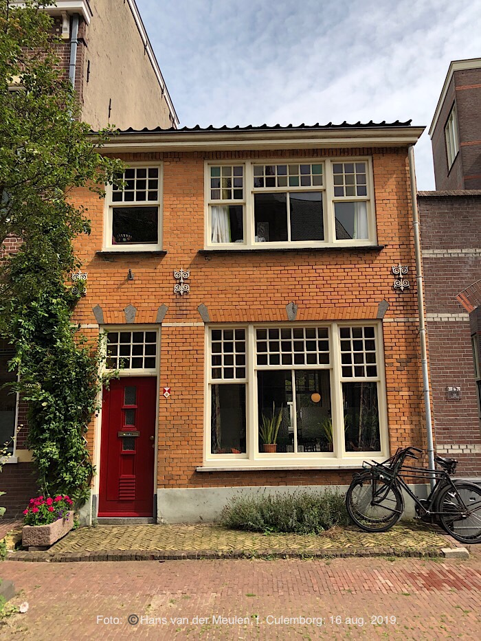 Ridderstraat 196 (GM 0216/261)