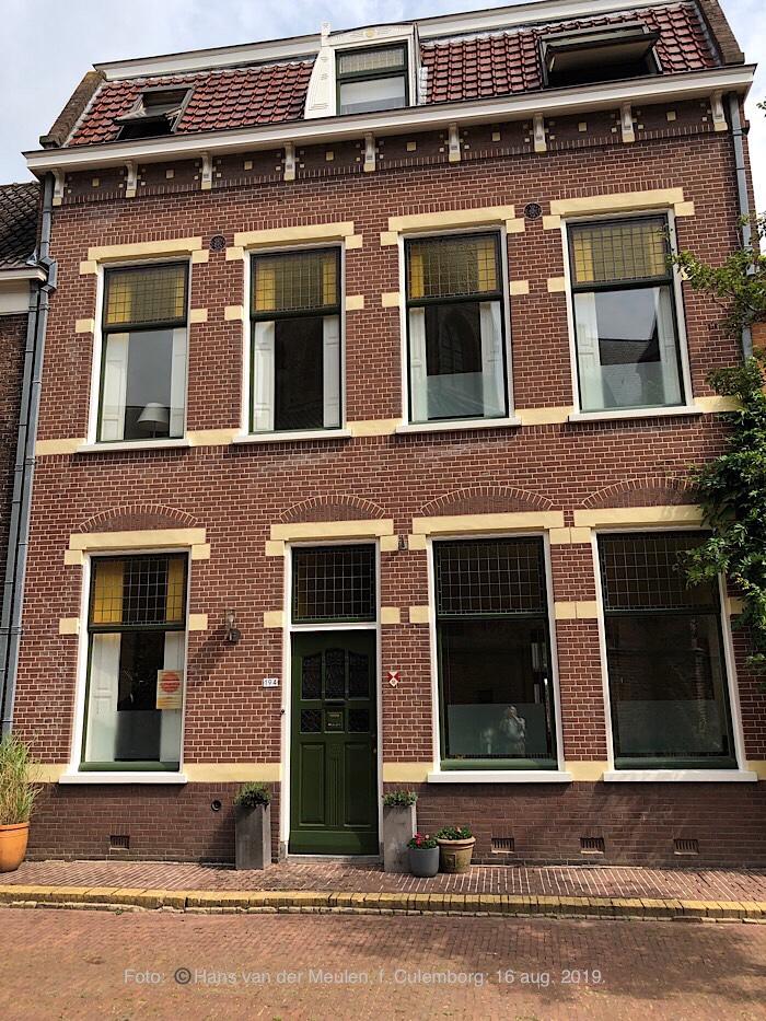 Ridderstraat 194 (GM 0216/262)