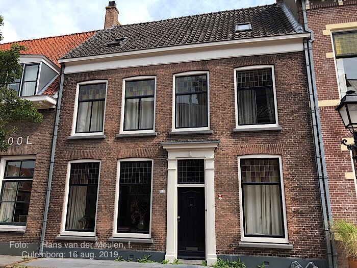 Ridderstraat 192 (GM 0216/105)