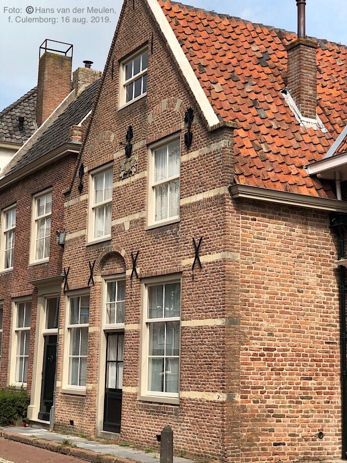 Ridderstraat 188 (RM 11585)