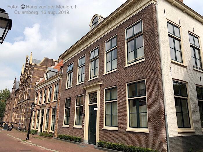 Ridderstraat 186 (RM 11584)