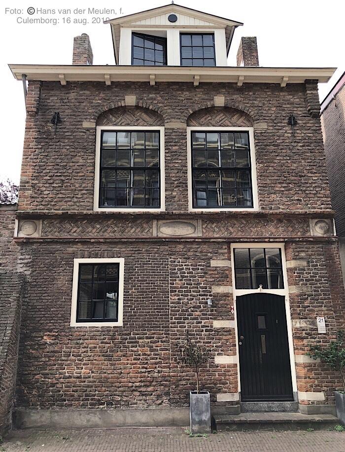 Ridderstraat 21 (GM 0216/102)