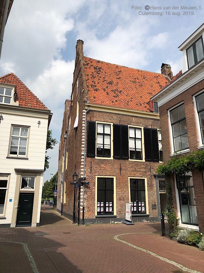 Slotstraat 8 + 10 (RM 11588-11589)