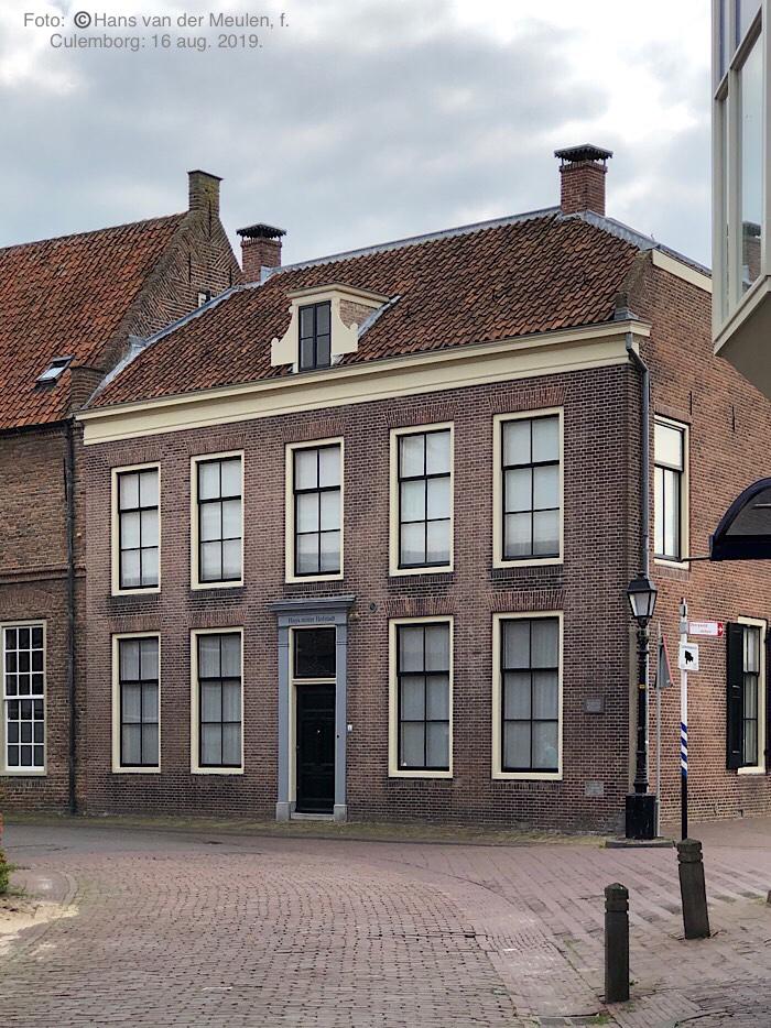Everwijnstraat 1 (RM 11533)