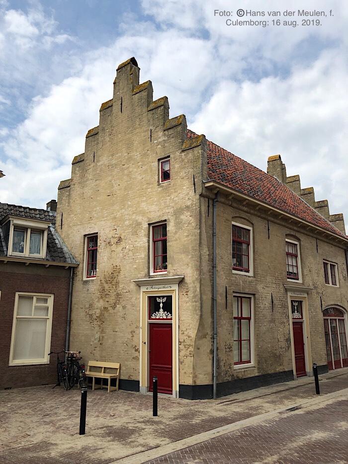 Achterstraat 6 (RM 11526)