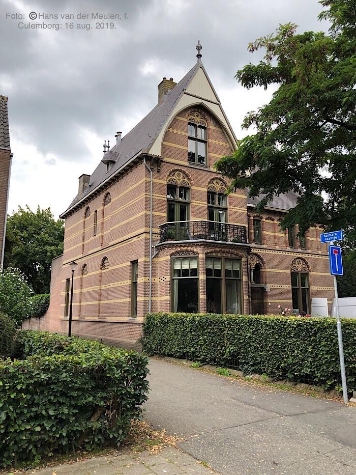 Het Voorburg 1 (RM 523143)