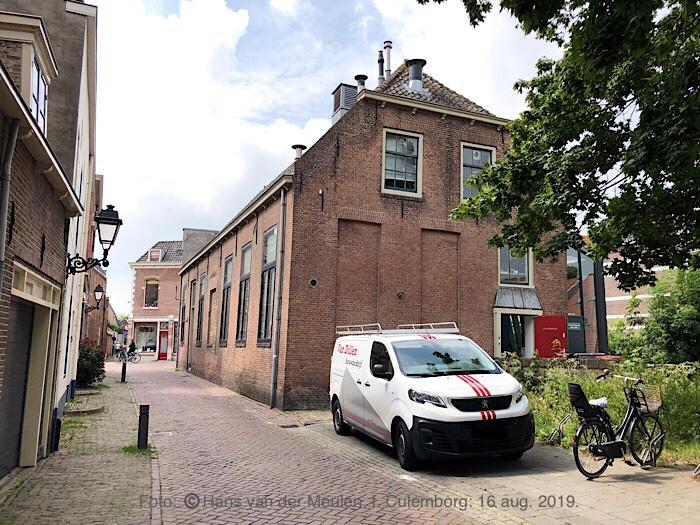 Havendijk 1 (RM 11542) (Lange Meent)