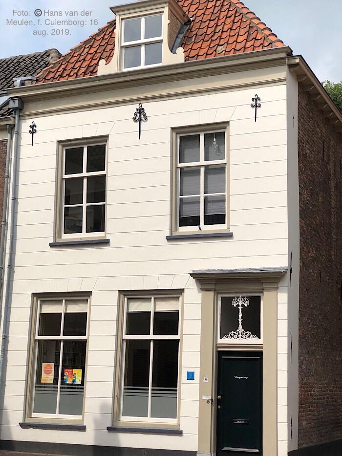 Slotstraat 8 (RM 11588)
