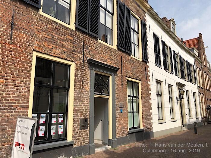 Slotstraat 10 (RM 11588)