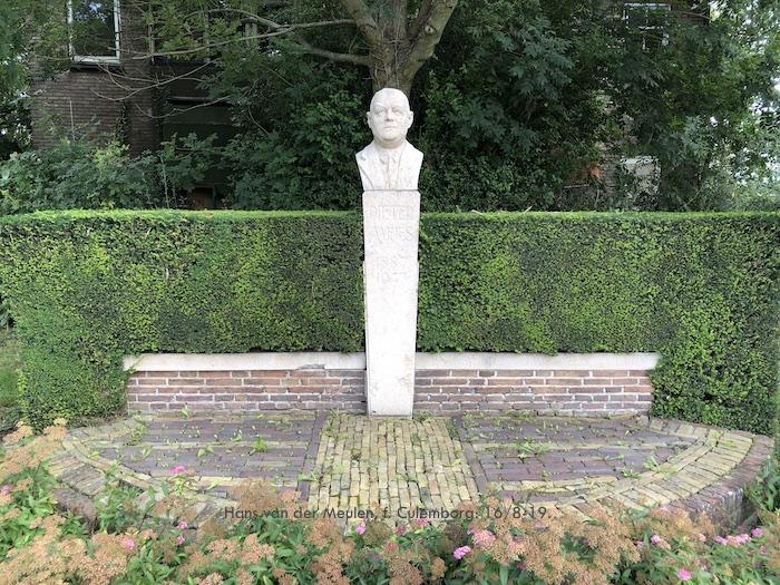 Pieter Aafjes