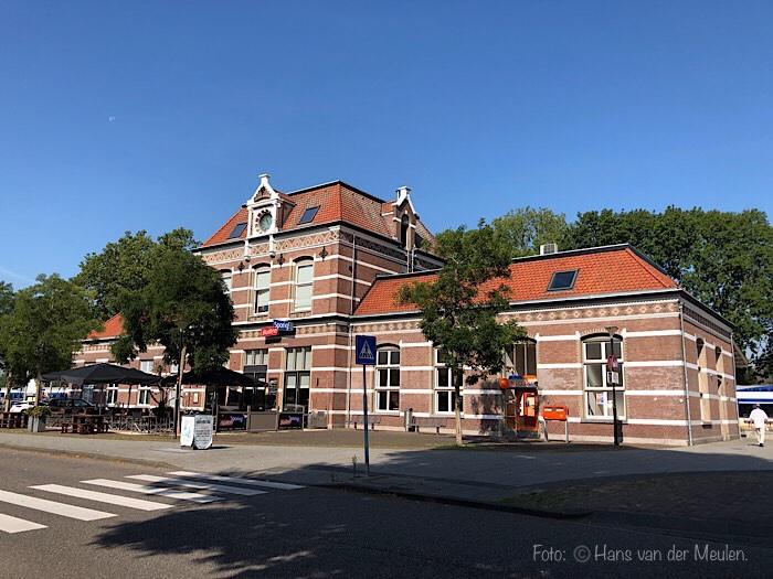 Station Tiel (Gelderland)