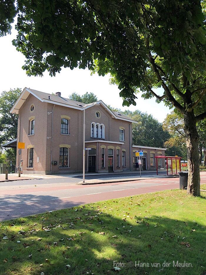 Station Delden (Overijssel)
