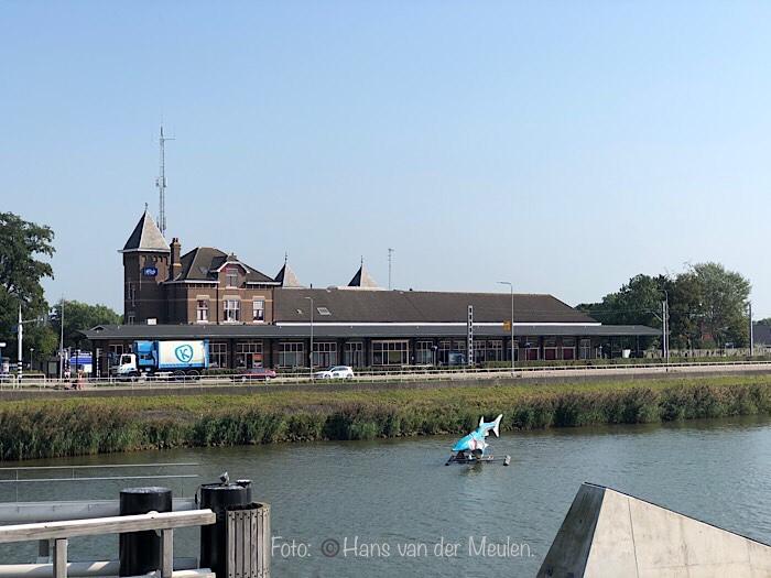 Station Kampen (Overijssel)
