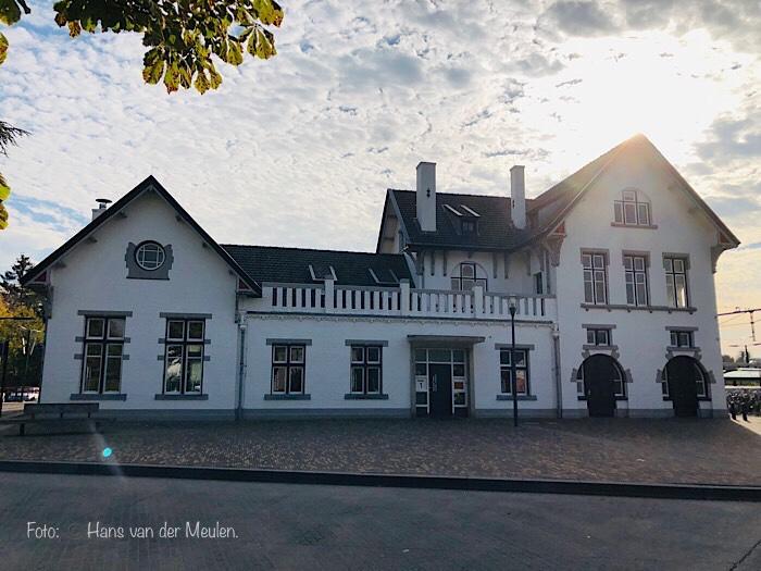 Station Meerssen