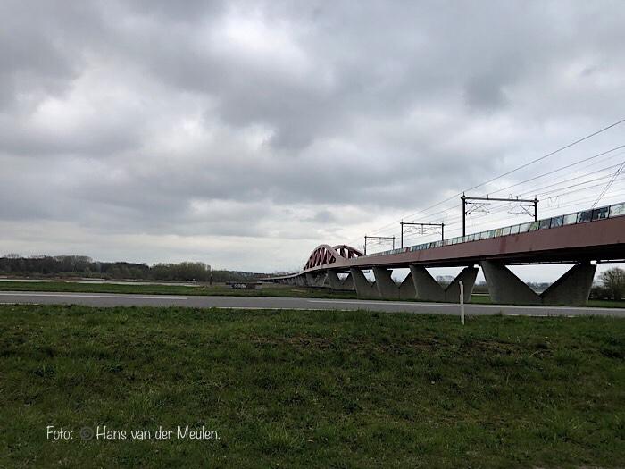 Zwolle Hanzeboog