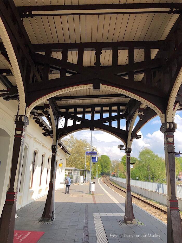 Station Plön