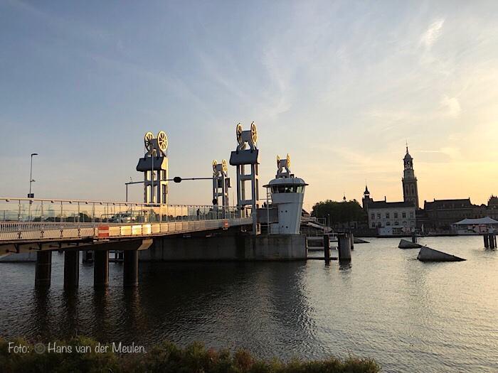 Kampen IJsselbrug-Stadsbrug