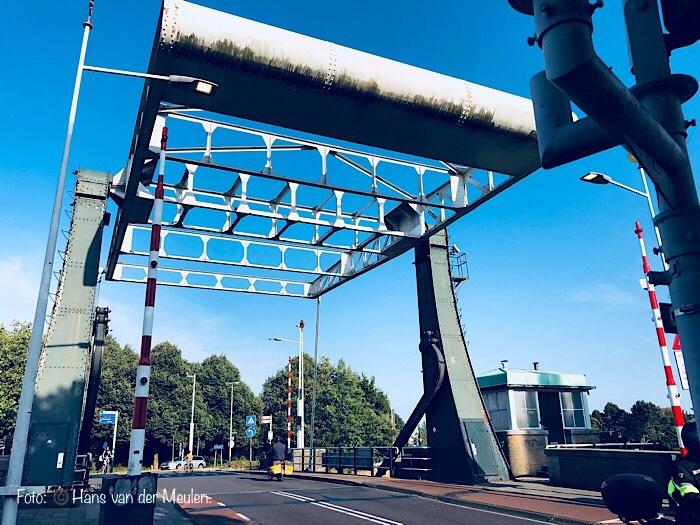Leiden Spanjaardsbrug