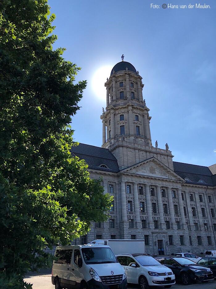 Berlijn Altes Stadthaus