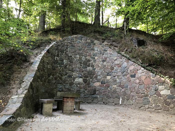 Schlosspark Wiligrad