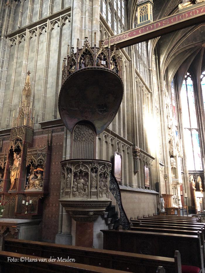 Meerssen Basiliek