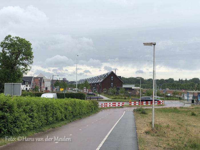 Zoeterwoude-Rijndijk