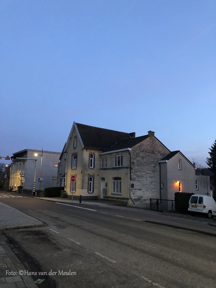 Vroenhof
